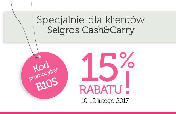 Bon Prix rabat -15% tylko do 12.02.