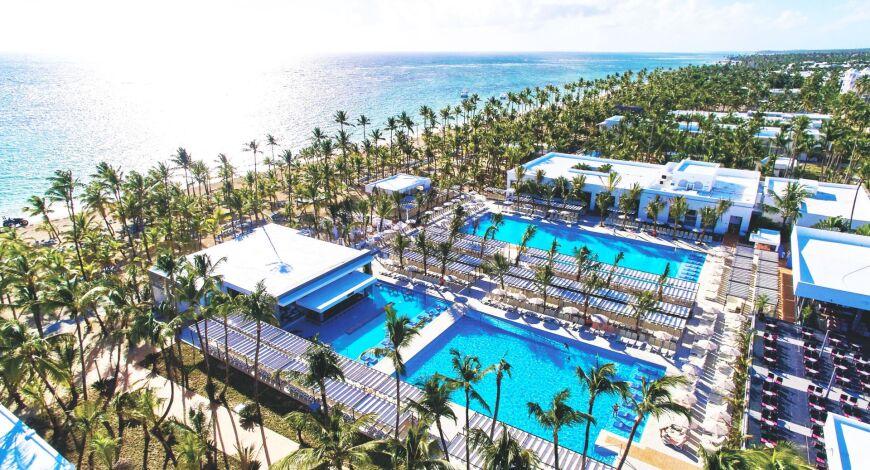 11 nocy w Dominikanie (Punta Cana) w 5* hotelu z all inclusive - bez testu @ TUI