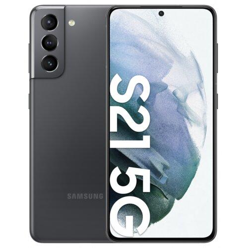 SAMSUNG Galaxy S21 5G 128GB - MediaMarkt - różne kolory