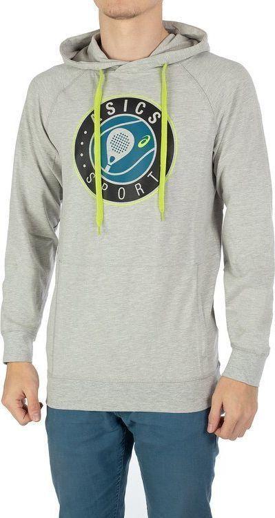 Asics Bluza Asics Padel Graphic Hoodie