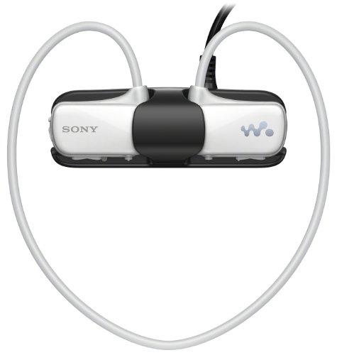 Sony NWZ-W273S 4GB za około 198 zł z przesyłką @ Amazon.co.uk