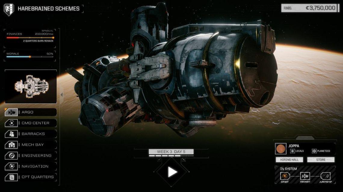 BattleTech - PC - Steam Key Global - najniższa cena na rynku.