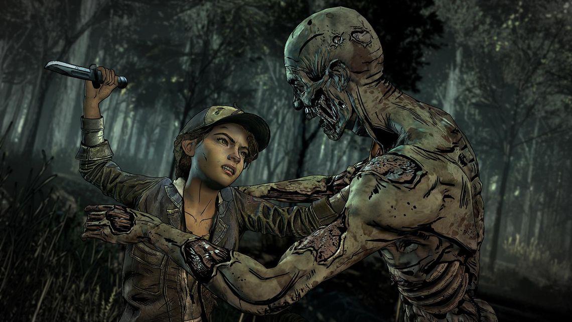 The Walking Dead: The Final Season Steam CD Key Kinguin