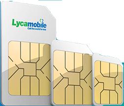 LycaMobile - obniża o 50% wszystkie pakiety przez pierwsze 6 miesięcy