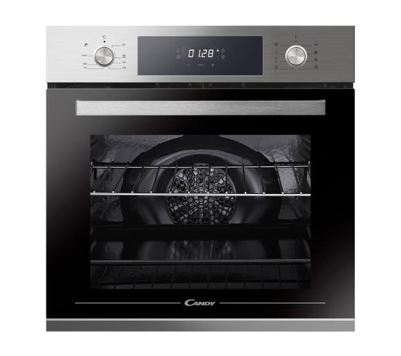 Piekarnik elektryczny Candy FCT825XL, grill, 70L, termoobieg, pizza program (oraz płyta indukcyjna Indesit IS 83Q60 NE za 850zł)