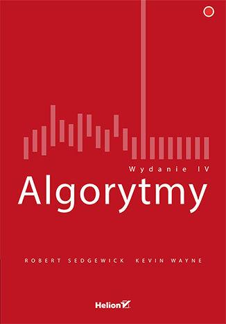 Książka dnia w ebookpoint: Algorytmy. Wydanie IV (ebook)
