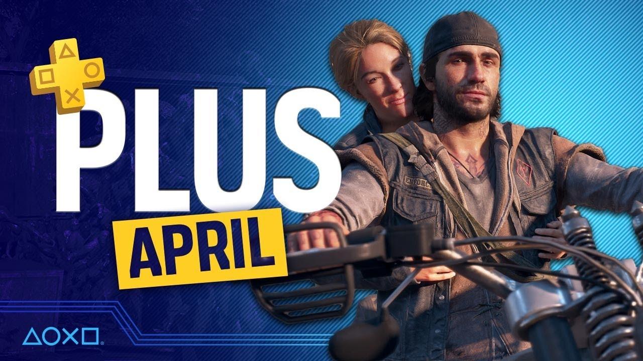 Days Gone, Zombie Army 4: Dead War i Oddworld: Soulstorm (PS5), PS Plus kwiecień 2021, PS4 PS5