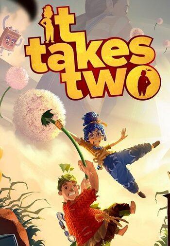 It Takes Two [PC, Origin] za 121,55zł @ Eneba