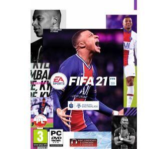 FIFA 21 PC za 49 zł w RTVeuroAGD