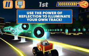 Blaze and the Monster Machines @ Google Play