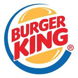 Burgerowe Love w Burger King