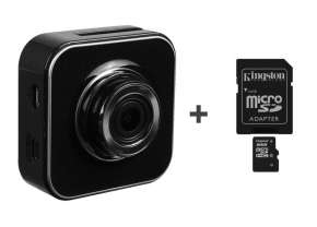 Wideorejestrator Prestigio Multicam 575w Wi-fi + 16GB @ X-kom