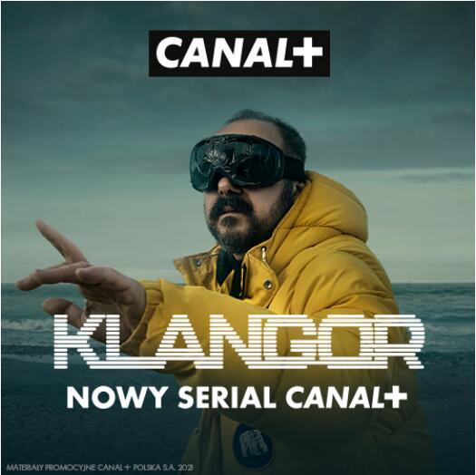 Canal + FILM kod na pierwszy miesiąc Canal + Online za 10zł za 20pkt Pyszne.pl