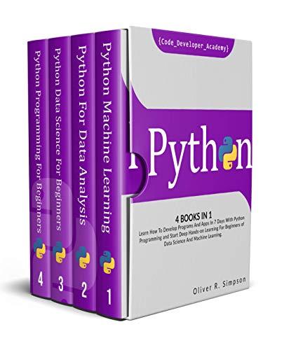 paczka programowanie po angielsku, python , javascript za darmo lub 1 usd kindle edition