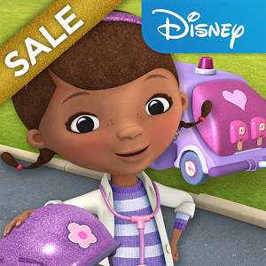 Disney Doc Mobile Clinic Rescue za darmo @ Google Play