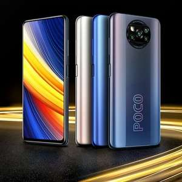 Xiaomi POCO X3 Pro 6/128GB (245$) Hiszpania