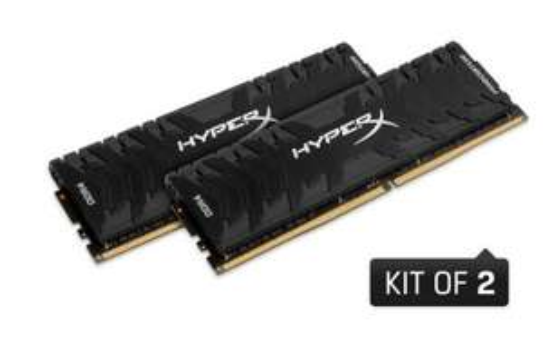 Kingston HyperX Predator DDR4 2x8GB @morele