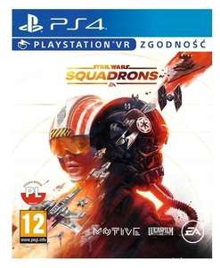 Star Wars Squadrons PS4 / PS5
