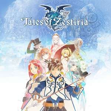 Tales of Zestiria PC Steam