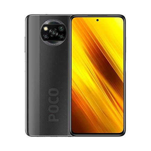 Xiaomi POCO X3 6/128GB | Amazon.de