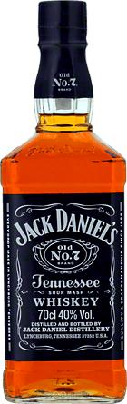Whiskey whisky Jack Daniel's No.7 0.7L