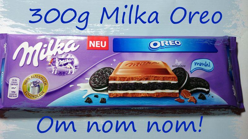 Czekolada Milka 300g za 7,69zł @ Carrefour