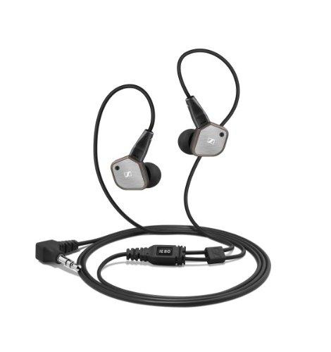 Słuchawki Sennheiser IE 80 za ok. 810zł @ Amazon.es