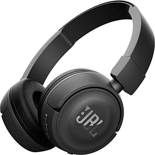 Bezprzewodowe słuchawki JBL T450BT za ok. 160zł @ Amazon.de