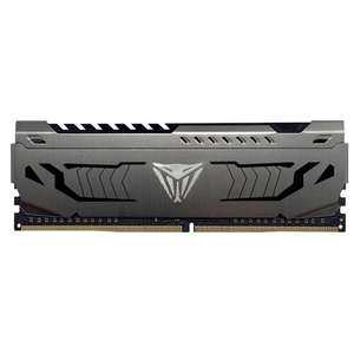 Pamięć RAM Patriot Viper Steel 8GB 3200MHz PVS48G320C6