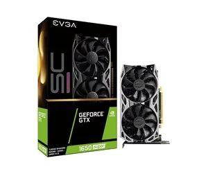 EVGA GeForce GTX 1650 super