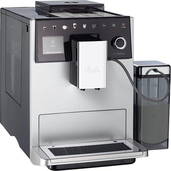 Ekspres do kawy Melitta Latte Select F63/0-201