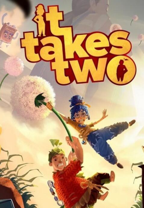 [PC] It takes two (Origin Key) @Eneba