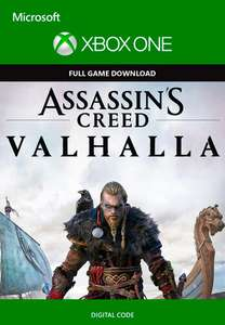 Assassin's Creed Valhalla (klucz Xbox One) @ Eneba