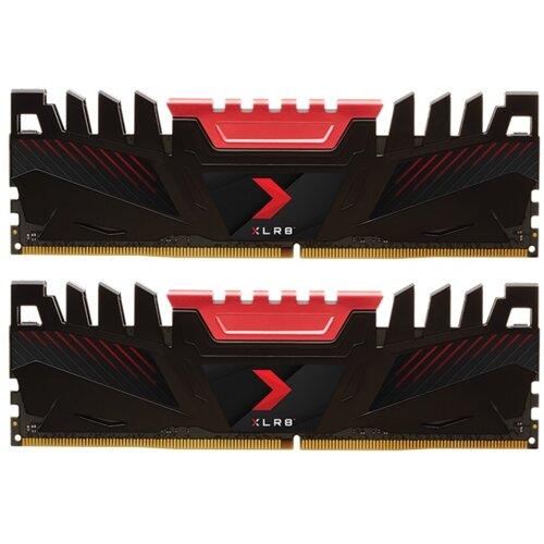 Pamięć RAM PNY XLR8 32GB (2x16) 3200MHz