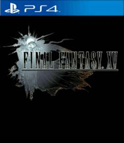 (Błąd cenowy) Final Fantasy XV, Kindom Hearts 3, Tom Clancy's The Division (pre-order, PS4) po ok. 11zł @ Game