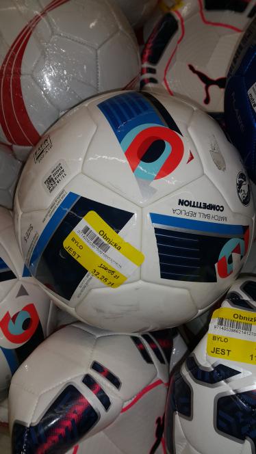 Adidas Beau Jeu Match Ball Replique r. 5