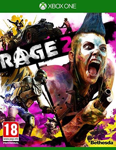 Rage 2 Xbox One / Xbox Series X