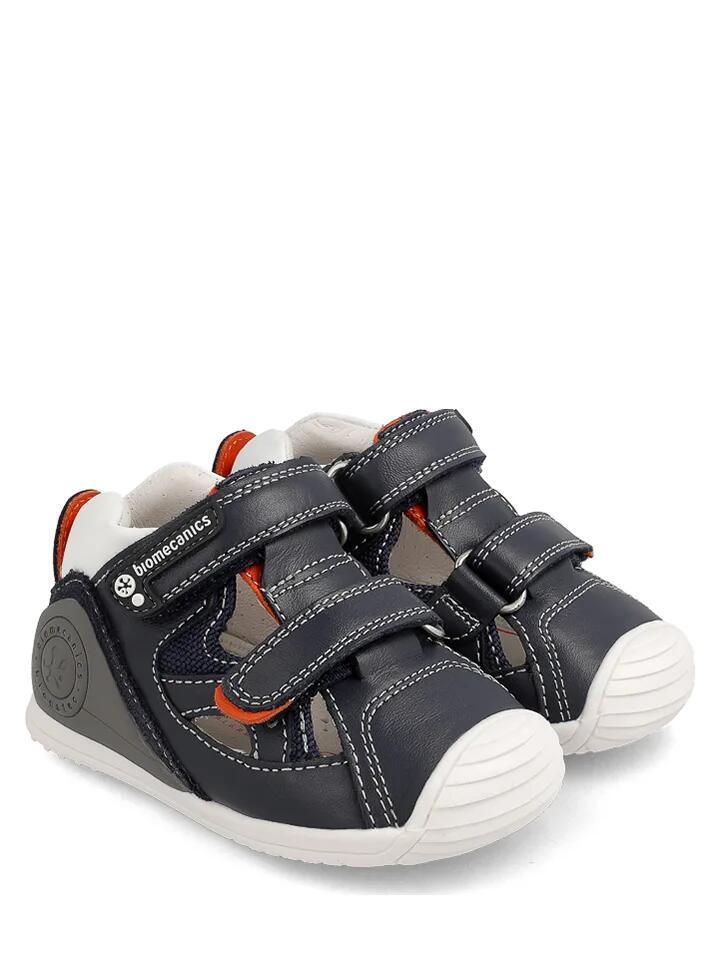Skórzane obuwie dziecięce BIOMECANICS do 50% taniej @ Limango
