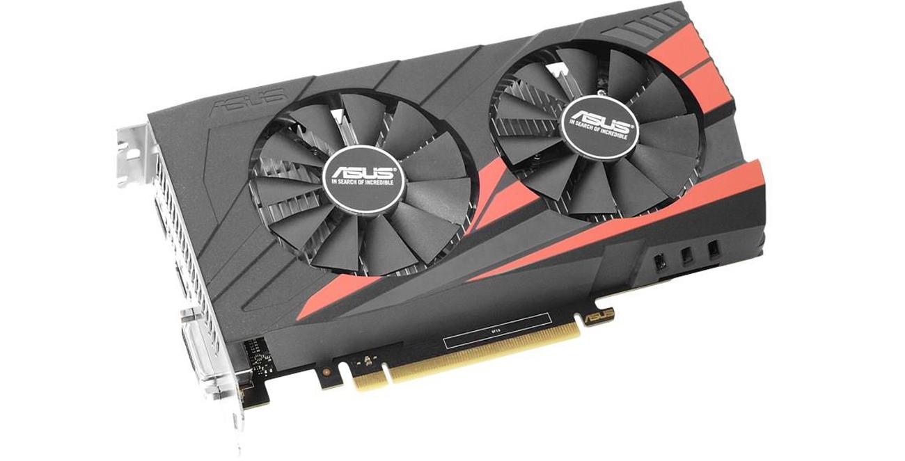 ASUS GeForce GTX 1050 2GB GDDR5