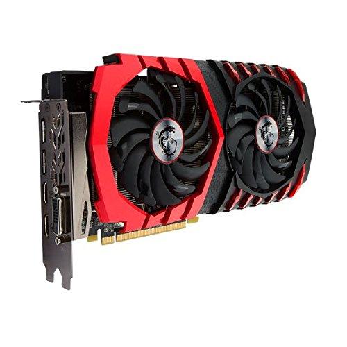 MSI Radeon RX 480 Gaming X 8G (Amazon.fr)