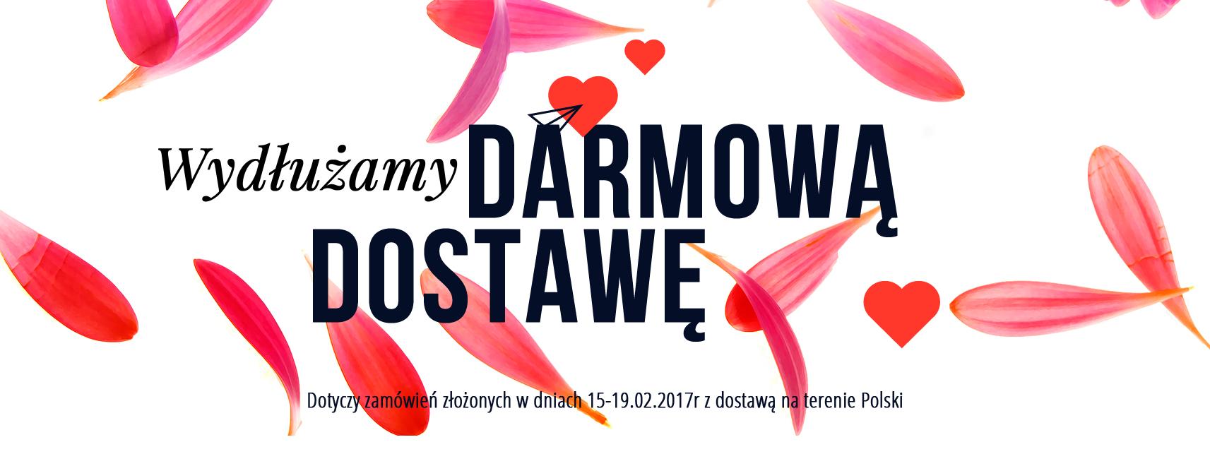 Darmowa dostawa bez minimalnej kwoty zamówienia @ Ryłko