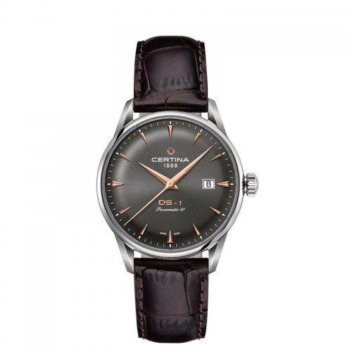 Zegarek. Certina DS-1