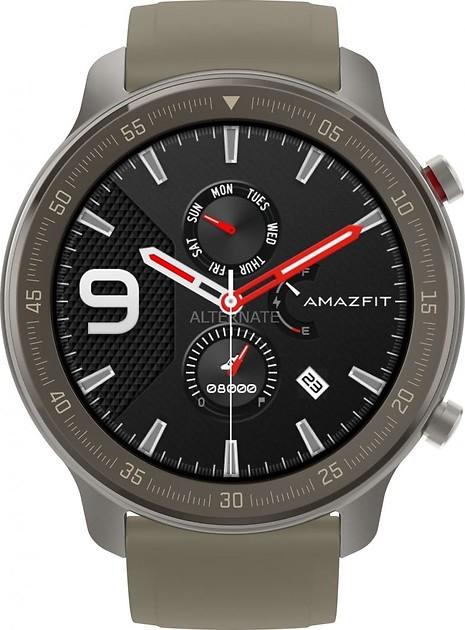 Smartwatch Amazfit GTR Titanium 47 mm (W1902TY3N) @Max Elektro