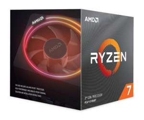 Procesor AMD Ryzen 7 3800x BOX