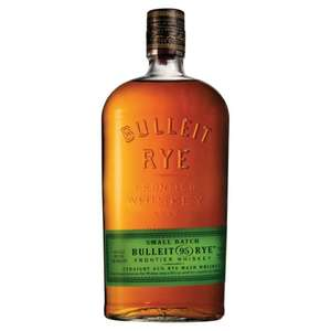 Bulleit Rye 0,7 45% whiskey alkooutlet
