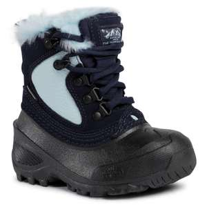 Śniegowce THE NORTH FACE Youth Shellista Extreme [rozm. 27-39]