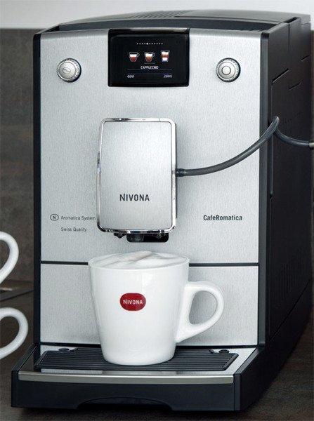 Ekspres automatyczny do kawy NIVONA 769