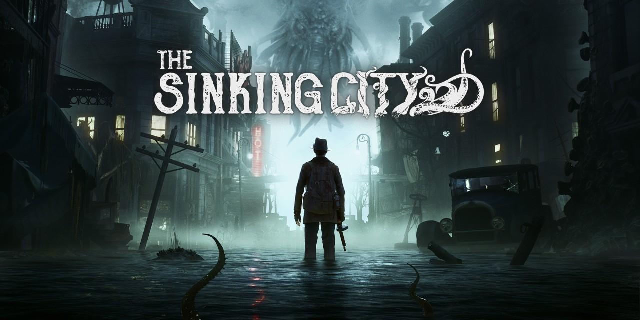 The Sinking City (Nintendo Switch - eShop)