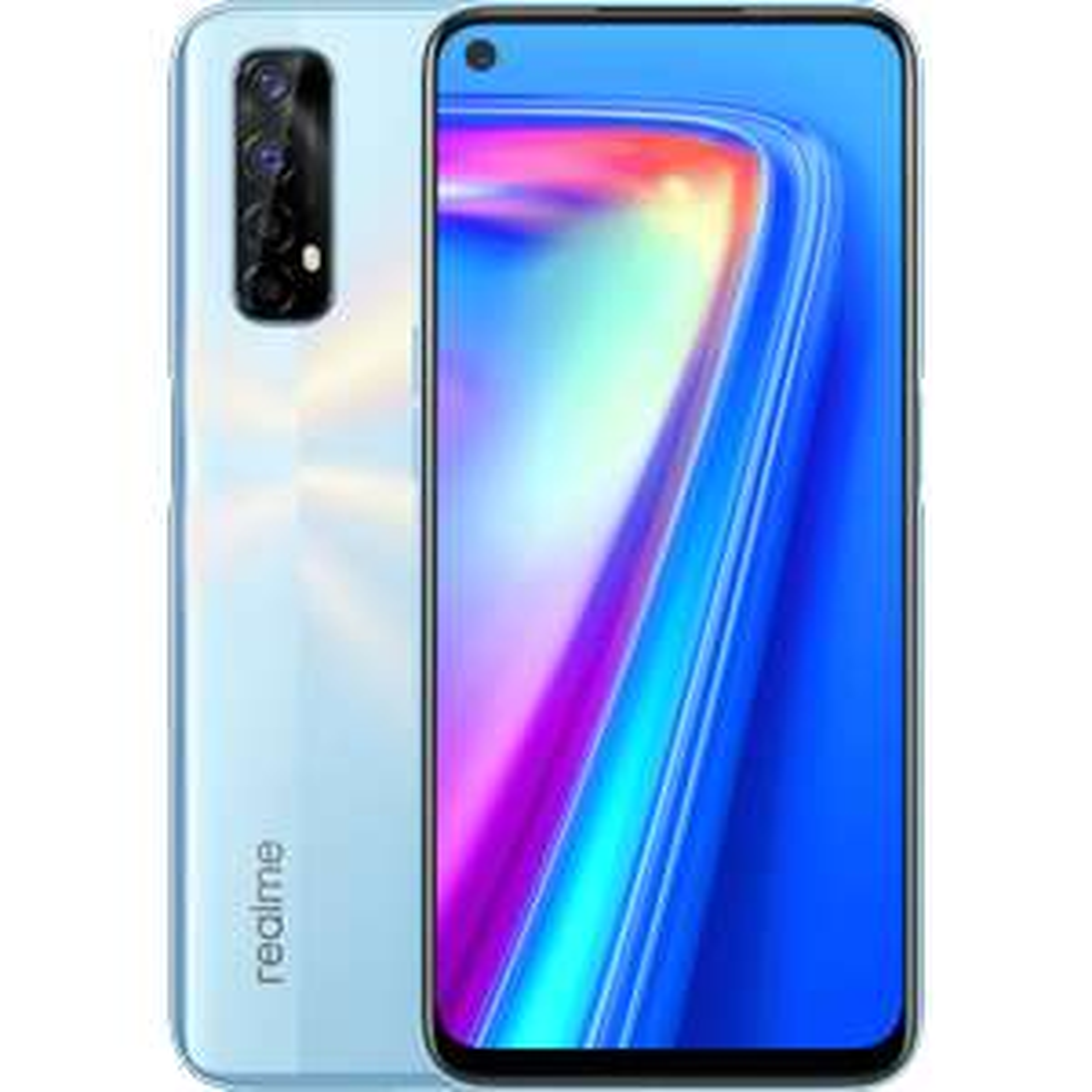 Smartfon Realme 7 6/64 Niebieski