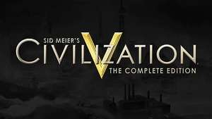 Sid Meier's Civilization V: The Complete Edition @ Steam